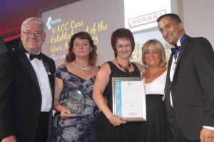 Care Establishment Award - Severn View