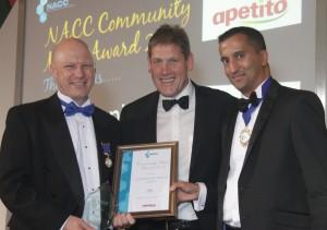 Community Meals Award - Leeds