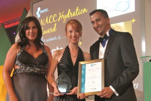 Hydration Award - Avante Partnership