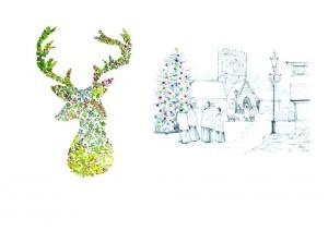 Christmas Card Comp 2013