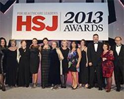 HSJ-2013-Awards