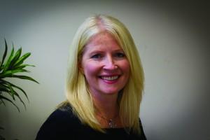 Amanda Scott, Managing Director - Sunrise UK