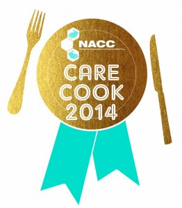 NACC - Care Cook 2014 logo