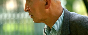 Elderley-Person