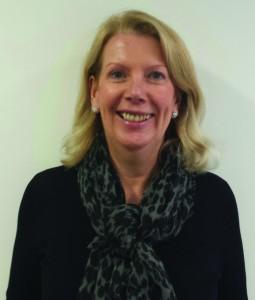 Karen McCormick, group human resources director, Care UK