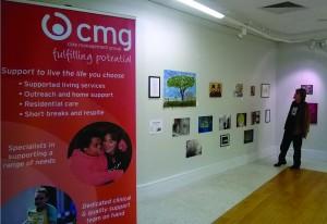 14-02-24 Art Exhibition - Eamon