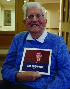 Ray Thompson