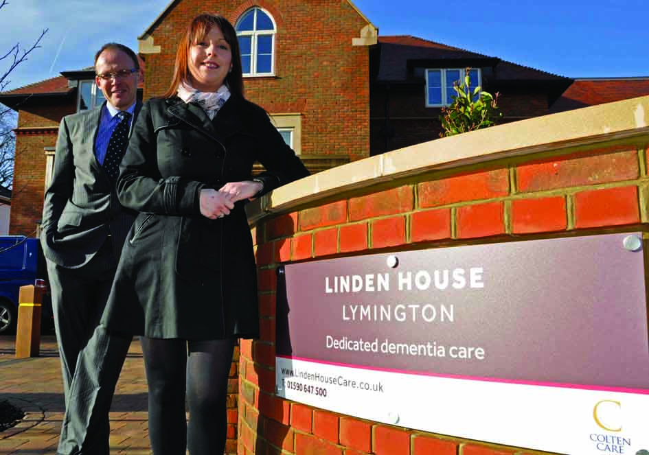 £8.5 million dementia care home set to create 100 jobs