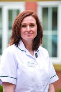 Elaine Miller, Group Head of Occupational Therapy at New Care