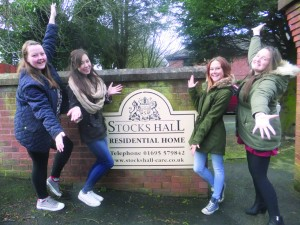 Edge Hill Students At Ormskirk 003 (4)