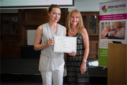 Lauren-Hyder-Wins-Award