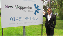 New-Meppershall-Care-Home