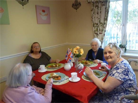 Celebrate-British-Food-Fort