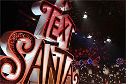 Text-Santa