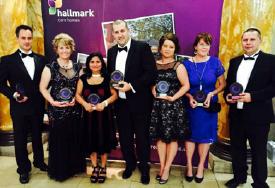 Hallmark-Scoop-Eight-Awards-At-Wales-Care-Awards