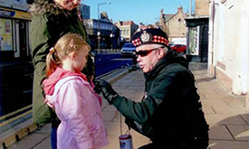 Help-for-heroes-Kevin-fundraising
