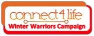 Connect 4 Life Logo