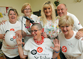 Sawley-Care-Home-Shave-Head-For-Charity