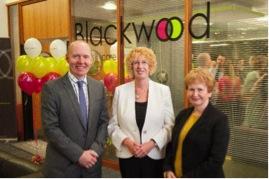 Blackwoods St Leonards Court in Ayr