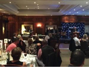 CMG Celebrate Staff Awards