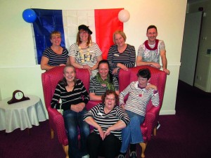HC065 French day at Mandale House