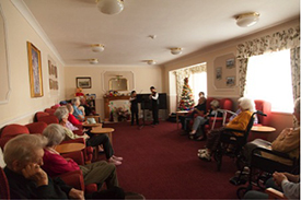 Ingleby Care Home
