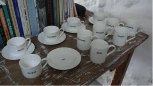 Unusual Art Project Sparks Care Home Conversation