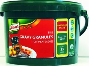 gravy granules