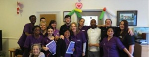 Anchor Care Homes Excel In National Survey