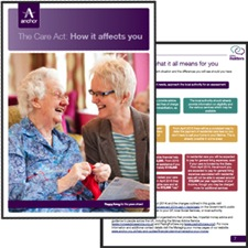 Anchor Publishes Guide To New Care Act