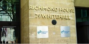 Richmond House Whitehall