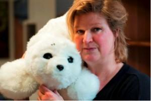 University's Robo-Seal Helping Dementia Patients