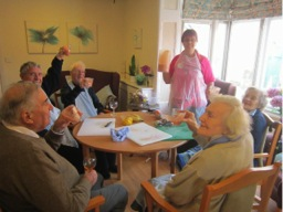 Laurels And Pine Lodge Residential Care