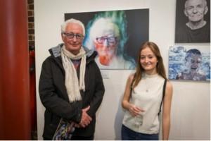 Stella Wharmby from Francis Holland School