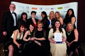 The Fremantle Trust awarded Best Employer Support for Apprenticeships Award