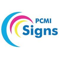 PCMI Signs