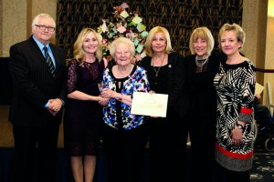 Dignity in Care awards