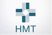 HMT Logo