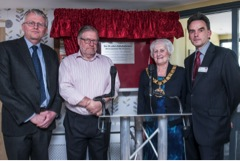 Pioneering Integrated Approach To Dementia Care Celebrated