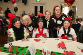 Wiltshire Care Home Residents