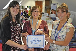 Dorset care homes champion drive for greater dementia awareness