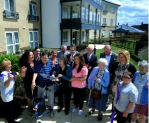 Suffolk And Norfolk See Multi-Million Pound Investment In New Care Homes