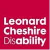 Leonard Cheshire Logo Red