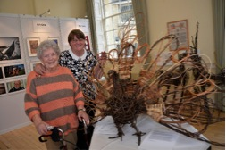 Exhibition With Dementia