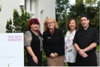 Four Award Finalists For Braintree Care Homes