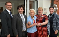 New Care Home In Suffolk