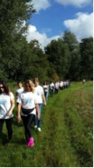 Walk For Alzheimers