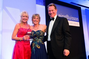 Award-winners Craegmoor