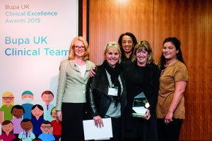 Balcarres Care Team - Compassionate Care