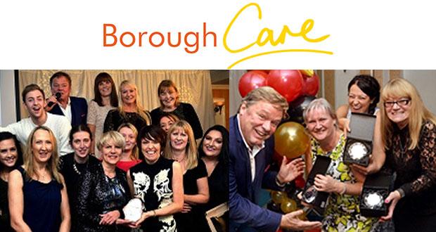 Borough Care awards 21